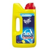 亮碟Finish 洗碗機強力洗滌粉劑 (1kg)