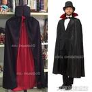 魔術道具萬圣節成人披風斗篷魔術師演出年會話劇服裝錶演吸血鬼帽子紳士 【快速出貨】