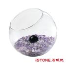 療癒星球2.0 (水晶砂+迷你聚寶盆組)...