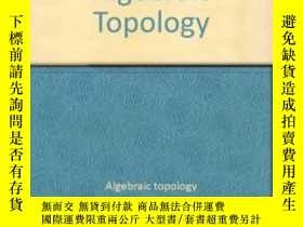二手書博民逛書店Lectures罕見On Algebraic Topology (mathematics Lecture Note