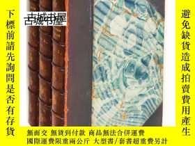 二手書博民逛書店罕見稀缺,第一版《蘭貝斯和梵蒂岡:或羅馬教會的軼事3卷全》182