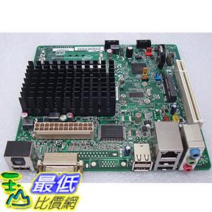 [106美國直購] (Bulk Pack 1 Pcs) Intel D2700DC Atom D2700 Mini-ITX Motherboard, HDMI, DVI, Mini PCI-E