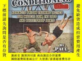 二手書博民逛書店Convict罕見Conditioning 2Y256260 Paul Wade Dragon Door Pu
