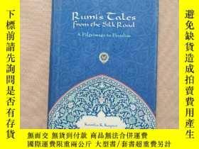二手書博民逛書店Rumis罕見Cales from the Silk Road: