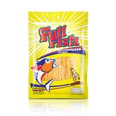 《Full Fish》海味魚絲(燒烤風味)45g【愛買】