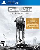 PS4 星際大戰:戰場前線 終極版(美版代購)