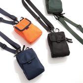 運動腰包 POUCH潮品男女小腰包新款多功能斜挎單肩兩用包小掛包迷你手機包 野外之家