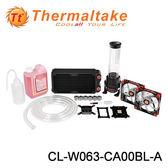 Thermaltake 曜越 Pacific RL240 水冷組合包 (CL-W063-CA00BL-A)