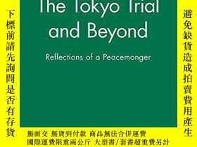 二手書博民逛書店【罕見】1994年出版 The Tokyo Trial and