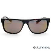 Ed Hardy 太陽眼鏡 老虎標誌 墨鏡 EH1027 TORTOISE 琥珀 眼鏡推薦 久必大眼鏡