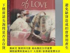 二手書博民逛書店scraps罕見of love《愛的碎屑 》(1. Marry
