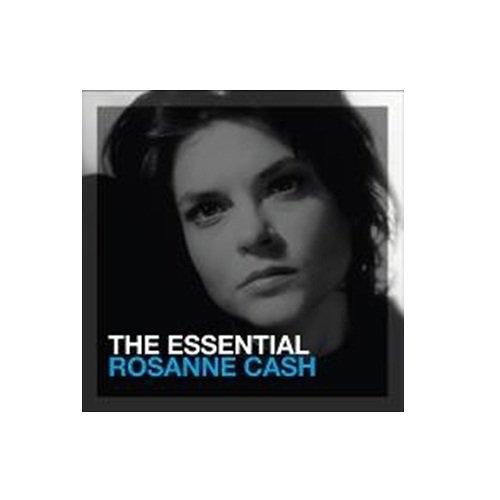 羅珊凱許 世紀典藏 絕讚版 雙CD The Essential Rosanne Cash 2CD 2011最新跨廠精選