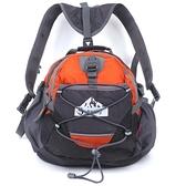 戶外手提斜跨多用腰包15L徒步防水登山包旅行雙肩背包騎行