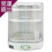 永用 MIT 台灣製造溫風式烘碗機 FC-3012【免運直出】