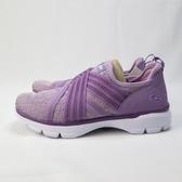 LOTTO SUPER LITE 健走鞋 公司貨 繃帶 輕量 LT9AWX1167 女款 紫【iSport愛運動】