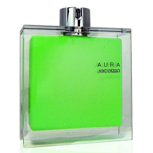 Jacomo Aura For Men 光芒男性淡香水 75ml