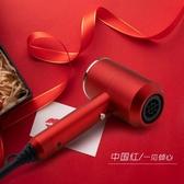 新品110v吹風機加拿大日本站爆款110v吹風筒帶大風罩錘子吹風機酒店家用電吹
