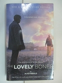 【書寶二手書T1/原文小說_CP4】The Lovely Bones_Sebold, Alice