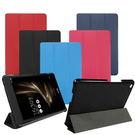 ASUS ZenPad 3 8.0 Z581KL 卡斯特紋超薄三折皮套