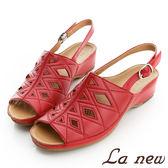【La new outlet】女涼鞋(女221061256)
