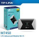 【免運費】TP-LINK M7450 300Mbps 進階版 LTE 行動 Wi-Fi 分享器