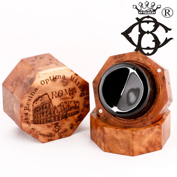 小叮噹的店-義大利 Bogaro&Clemente 頂級手工松香 羅馬版 BO-06 松香