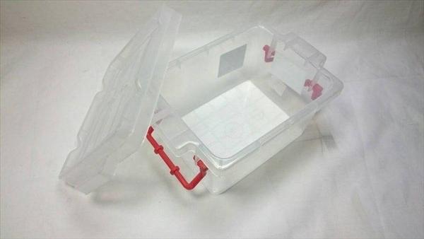【萬用箱 妙用箱NO5】整理箱 收納箱 透明整理箱【八八八】e網購