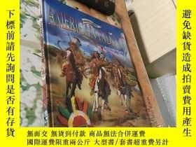 二手書博民逛書店DISCOVERING罕見AMERICAN INDIANSY204356 DISCOVERING AMERIC