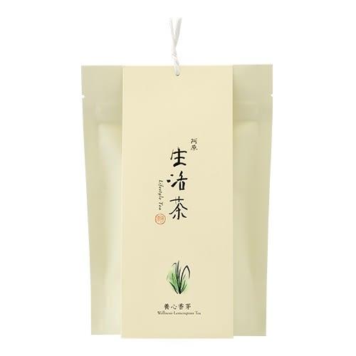 【阿原肥皂】生活茶-養心香茅
