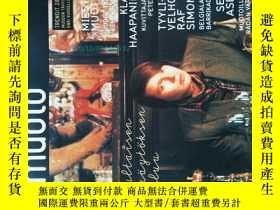 二手書博民逛書店Muoto罕見(Magazine) 2006 05 DESIGN SISUSTUS MUOTI INTO & HI
