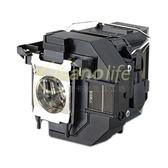 EPSON-原廠投影機燈泡ELPLP96/ 適用機型EB-S05、EB-970、EB-2247U、EB-2142W