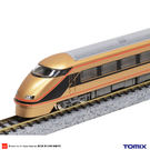 【Good Toy】TOMIX 98617 電車 東武100系 新日光 SPACIA (6輛)