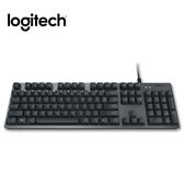 [富廉網]【Logitech】羅技 K840 機械鍵盤