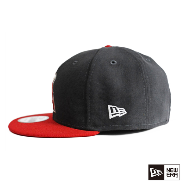 NEW ERA 9FIFTY 950 MLB 天使 OHTANI 大谷翔平 JP 灰/紅 棒球帽