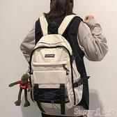 後背包 ZPF後背包韓版高中學生大學書包女大容量初中生旅行背包男潮流冬