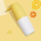 搖一搖變溫的55度杯快速降溫杯保溫杯子智能創意