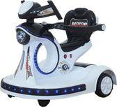 兒童電動車四輪童車玩具可坐人遙控早教男女寶寶室內外雙驅碰碰車 滿598元立享89折