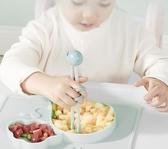 兒童筷子練習訓練筷一段學習筷家用小孩男孩女孩學筷子【快速出貨】