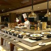 台東知本老爺酒店那魯灣大人自助式晚餐券《票券售價$625+現場加價200》(不分平假日皆可使用)
