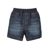 mothercare 刷色丹寧短褲-暑假假期(M0LF487)12M、24M、36M