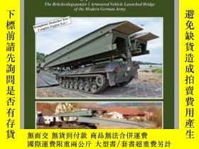 二手書博民逛書店Tankograd罕見5078.Biber (Slight damage)-Tankograd 5078.Bibe