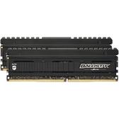 【8折專區】 美光 Micron Ballistix Elite 菁英版 DDR4 3466 16GB (2x8GB) 雙包裝 記憶體 BLE2K8G4D34AEEAK