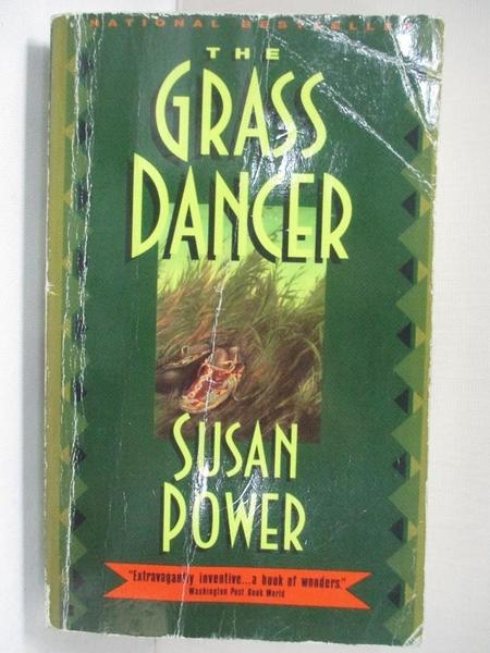 【書寶二手書T1/原文小說_AMI】The Grass Dancer_Power, Susan
