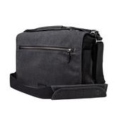 【聖影數位】Tenba Cooper 15 Camera Bag Grey Canvas 酷拍肩背帆布包 637-404酷拍15灰帆 公司貨