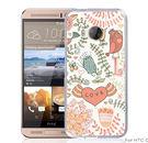 ✿ 3C膜露露 ✿【浪漫戀愛*硬殼】HTC ONE ME手機殼 手機套 保護套 保護殼