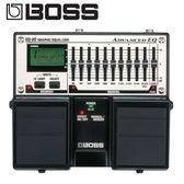 小叮噹的店-BOSS EQ-20 吉他十段等化效果器 多模組