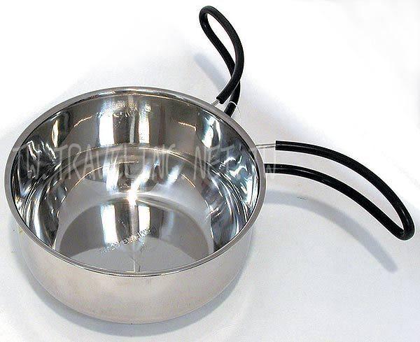 文樑 台灣製 600㏄ 個人用不鏽鋼碗 352012 / 戶外 露營 登山 304不鏽鋼