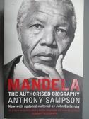 【書寶二手書T2/傳記_NCJ】Mandela_The Authorised Anthony…