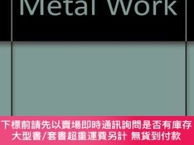 二手書博民逛書店Sheet罕見Metal Work-鈑金加工Y364727 John D. Bies (Edi... Pren