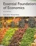 二手書R2YBb《Essential Foundations of Econom